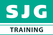 SJG Training logo
